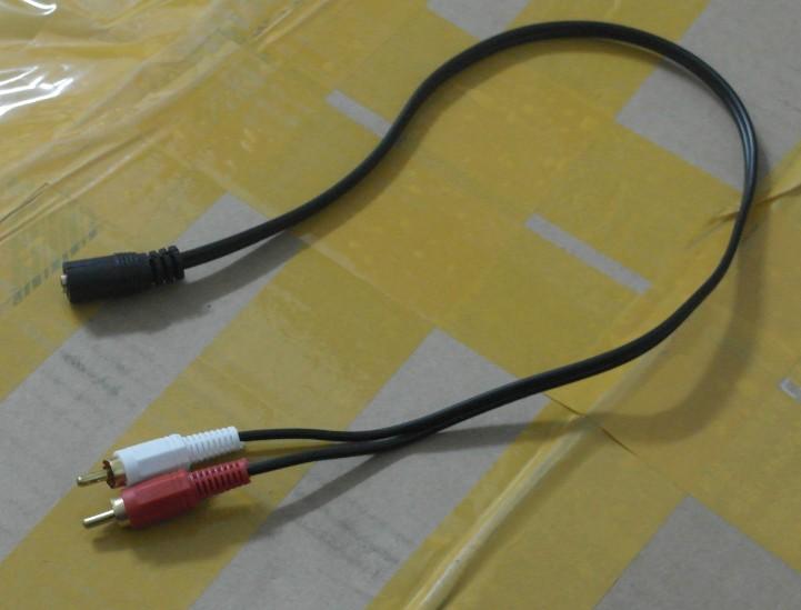 mm stereo female mini jack to male rca plug adapter audio 3 5mm 1 8 stereo female mini jack to 2 male rca plug adapter audio y cable buy 3 5mm to 2 male rca usb male to female audio cable rj45 male to usb male
