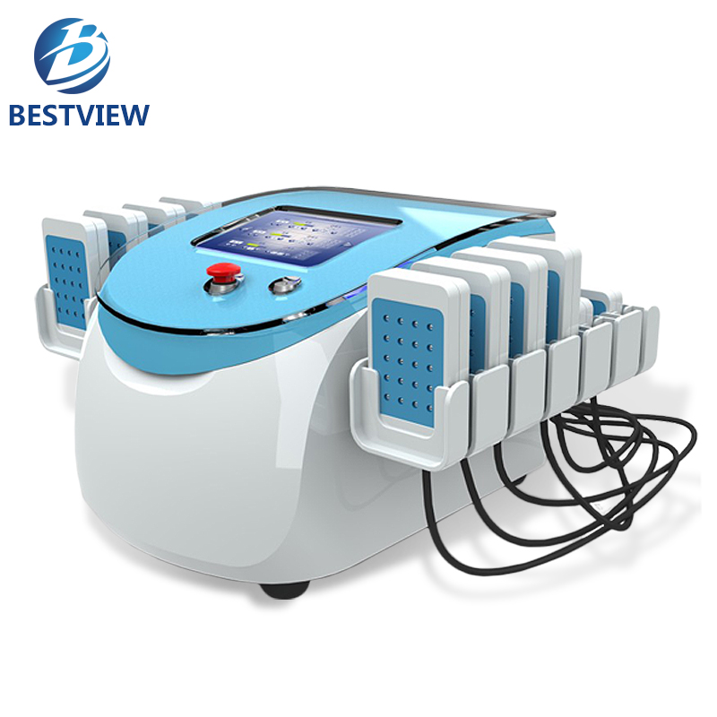fat melting machine home lipo laser weight loss machine for beauty salon