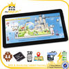 10 inch pc tablet 3G Pipo M9 with auto focus 8mp camera