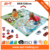 Educational toys kids foam play mat set for sale