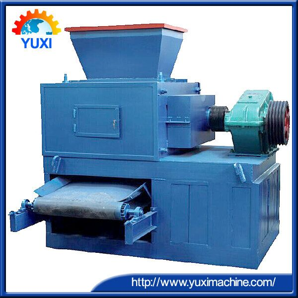 Coke Press Machine/ Gypsum coal Press Machine/ Lime Press Machine -- KeHua Manufacture