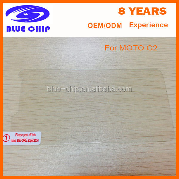 Alibaba china new products screen protector for motorola fire