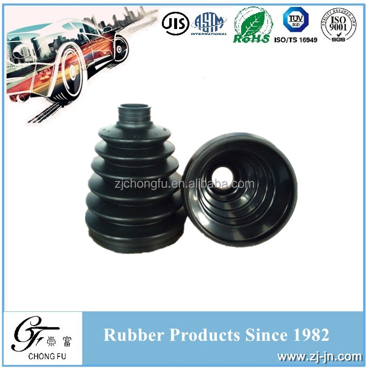 Customized TPE waterproof and dustproof Rubber Boots, Auto Dust Cover, Rubber And Plastic Products
