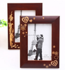 Customized Wooden Photo Frame For Hanging wall