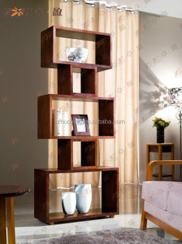 Partition Living Room Furniture Wood Divider Cabinet Corner - Buy ...