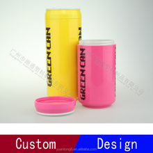Top Quality Beer Shape Coffee Cup PC Plastic and Biomass Straw Factory Cheap