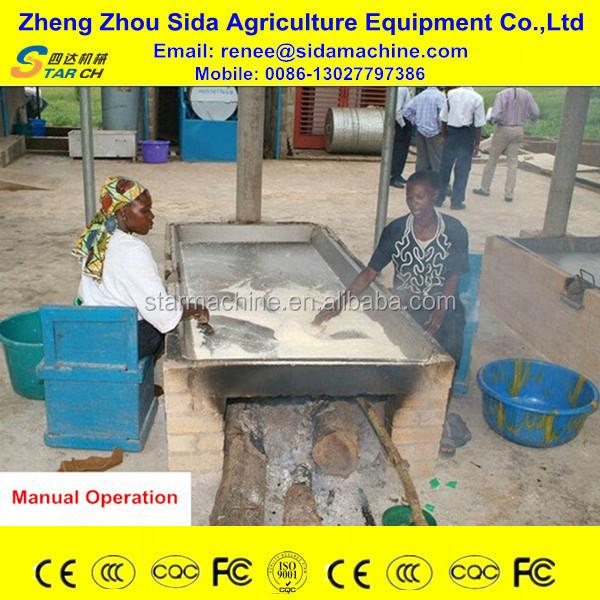 China Hotsale Garri Cassava Processing Plant In Ghana - Buy Garri Cassava  Processing Plant,Garri Cassava Ghana,Garri Processing Machines Product on