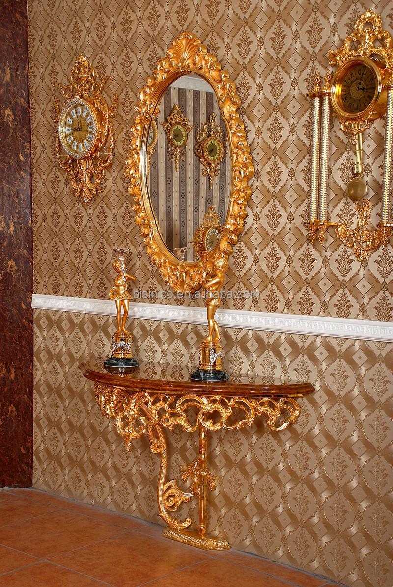 Art Decor Mirror