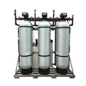 Hot sale filter drinkwater behandeling systeem plant ro machine