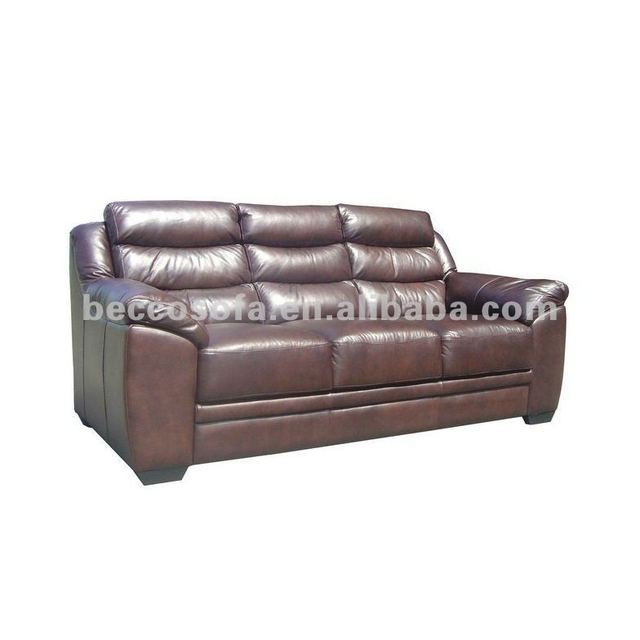 UKFR Chesterfield Leather Sofa