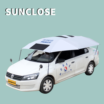 Sunclose Car Window Sun Shade Visor Shield Cover a85659e7990
