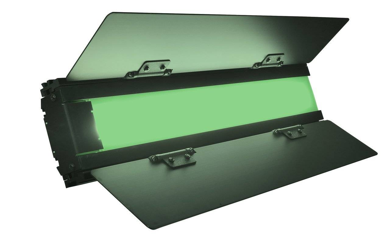 "Flolight BladeLight 18"" BladeScreen Green Screen LED light"