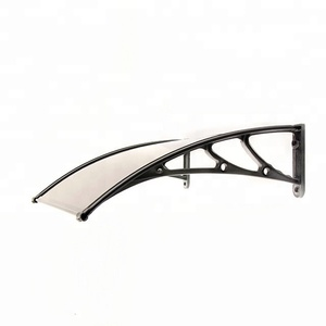 Hot selling wall canopy awnings waterproof retractable awning