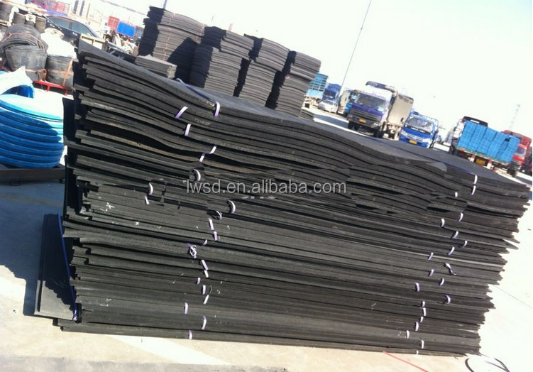 China factory pe expansion joint filler for construction