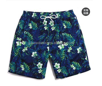 afceeb2a16 Custom Made Sublimation Swim Shorts For Man Beach Sea Swimming Trunks Male  Boardshorts