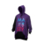 Fashion cheap wholesale cotton custom print snowboard tall hoodies for men