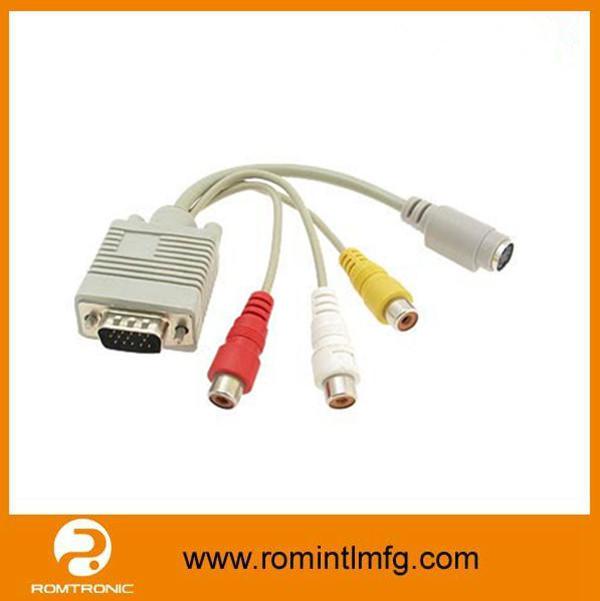 dvi to 3 rca cable rca to dvi d cable rca to dvi converter buy dvi to 3 rca cable rca to dvi d cable rca to dvi converter