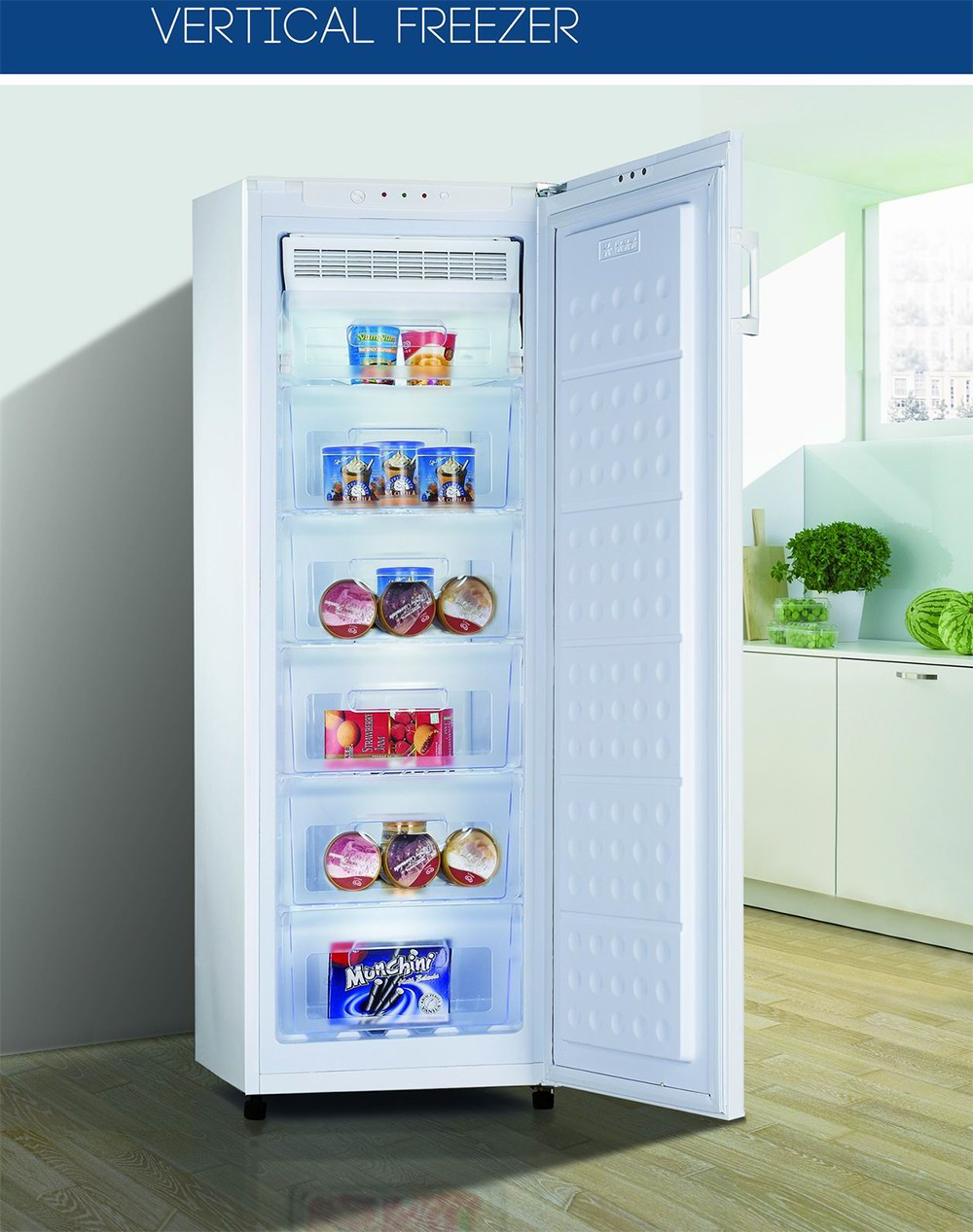 Vertical Freezers For Sale Ks 235f Up Right Freezer Hot Sale Upstand Mini Freezer Buy Mini
