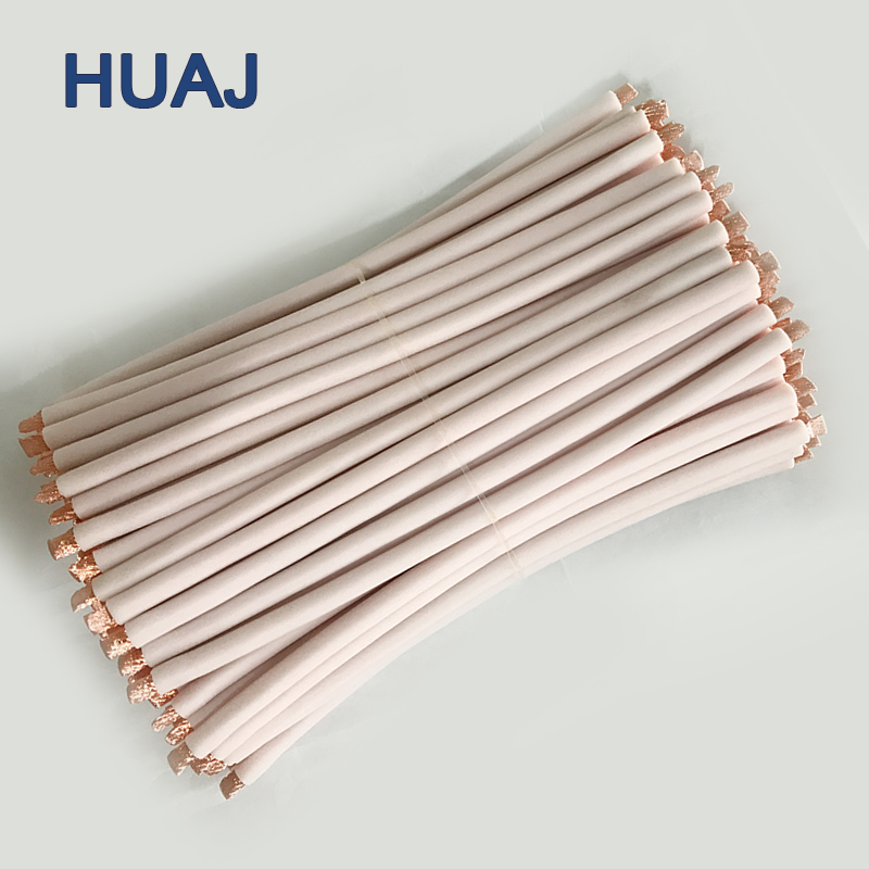 Aging Resistance Low Loss Electrical Conductor Top Quality Copper Wire