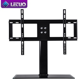 Universal Table Top Mount Tv Stand For 37 55 Flat Screen
