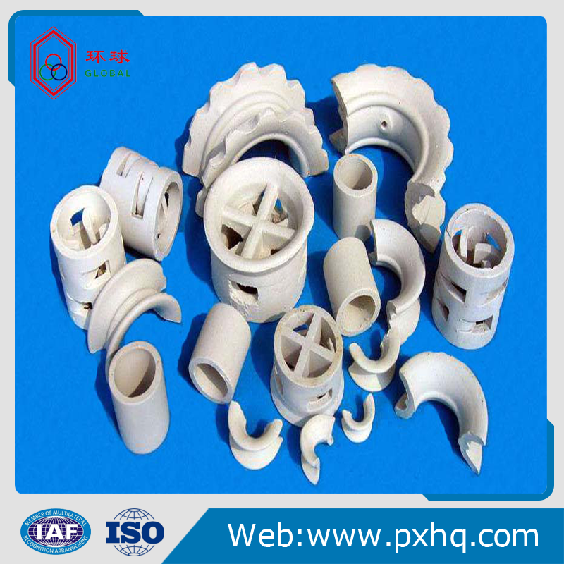 Best quality manufacturer Ceramic packings