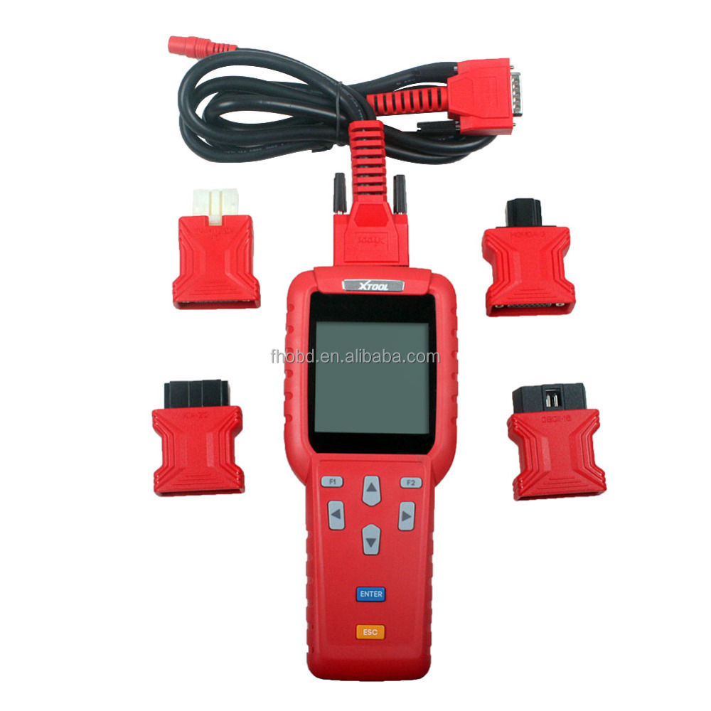 XTOOL OBDSTAR X-100 PRO X100 PRO Auto Key Programmer For Odometer Adjustment And OBD Software Function OBD2 Diagnostic Tool