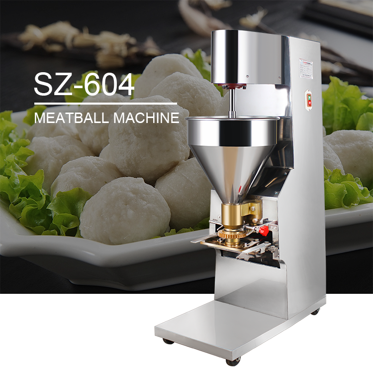 Factory price electric meat ball machine/fish ball makingmachine/meatball forming machine