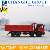 Chinese popular brand used sinotruck howo 351-450hp 12-wheel dump truck with 60 ton capacity