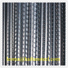Sale Steel Rebar, Deformed Steel Bar, iron rods for construction/concrete/building