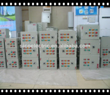 Low-voltage switchgear, Distribution Board solar panel