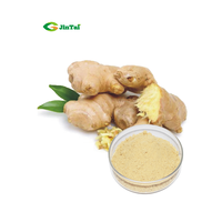 Best Price Gingerols 5% Ginger Extract Powder