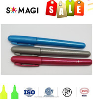 All style chalk markers wet and dry erase water based christmas hot gift Marker Pen Type and Colored Ink Color paint marker