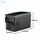 CeeinAuto large capacity mini car refrigerator small electric cooler small car freezer