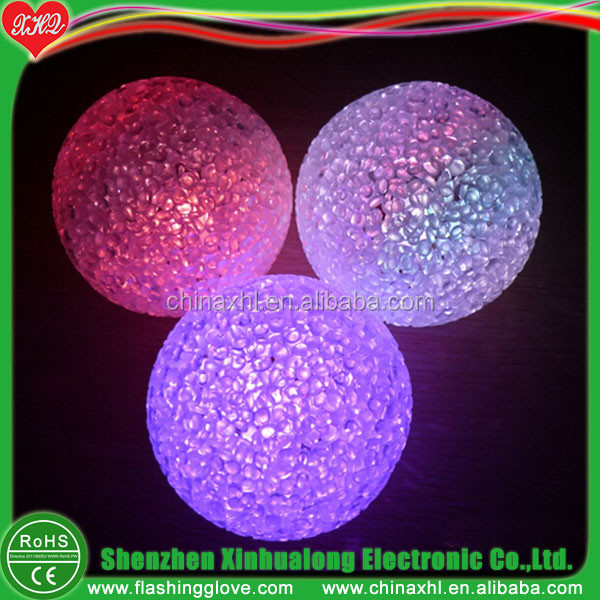 Opening Ceremony LED Christmas Ball Factory Manufacturer