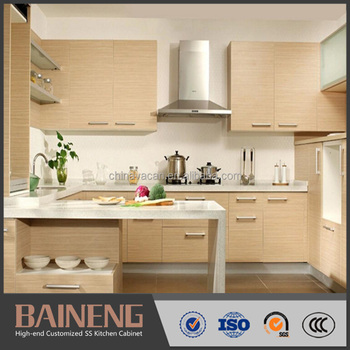 more photos b1f63 657ff High End Modular Stainless Steel Kitchen Pantry Cabinets - Buy Stainless  Steel Kitchen Pantry Cabinets,Cheap Kitchen Cabinets,Aluminium Kitchen ...