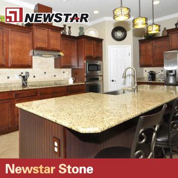 Tiger Skin Yellow Stone Granite Kitchen Island Table - Buy Kitchen Island  Table,Granite Countertop,Kitchen Countertop Product on Alibaba.com