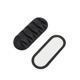 Alibaba Best Seller Multipurpose Plastic Cable Holder Clips