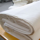 Wholesale Hotel Cotton White Plain Bedding Fabric