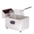 comercial restaurant deep fryer fries fryer food double fryer