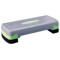 Home and gym usage Adjustable Plastic Aerobic step board