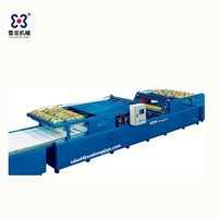 Hot sale mechanical 3D wire mesh welding machine expanded metal mesh production line for 3d panel