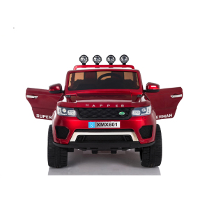 2017 kids NEW!!XMX601 Pinghu Lingli baby PICK UP CAR,baby ride on toy of mini jeep, remote controler of electrical