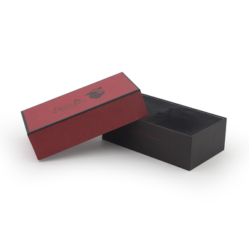 High End Chocolate Presentation Boxes Custom Empty Gift For Chocolates