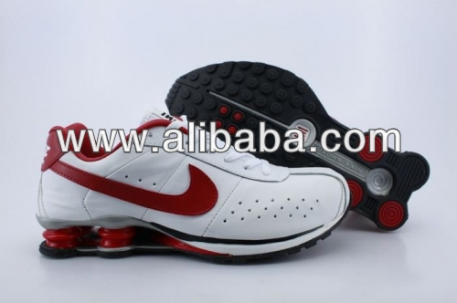 Shoe sport R4CL Red