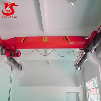 Rail Traveling 1 Ton Electric Hoist Overhead Crane - Buy Overhead  Crane,Electric Hoist Overhead Crane,1 Ton Overhead Crane Product on  Alibaba com