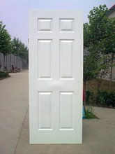 White Primer Moulded Door Skin, Low Price Good Quality