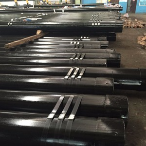 "L80 13cr casing steel pipe 9 5/8"" api 5ct steel casing pipe steel water well casing pipe"