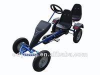 sand beach pedal go kart used outdoor