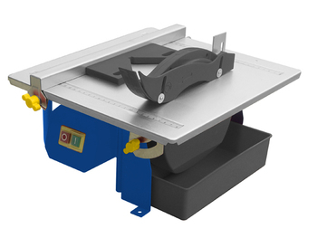 180mm 450w Electric Ceramic Tile Cutter