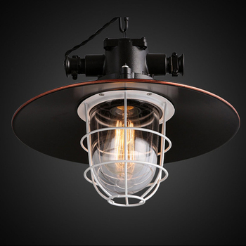 Ideas Incandescent Antique Reproduction Lighting Lamps Marine Pendant Light For Study Room